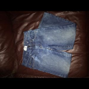 Jeans Boys Size 6 Boot Cut From Children's Place